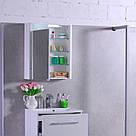 Зеркало для ванной модель MC Santorini 600, фото 2