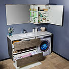 Зеркальный шкафчик Vivara, фото 2
