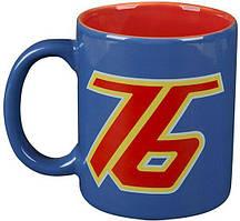 Кружка JINX Overwatch - Soldier 76 Ceramic Mug