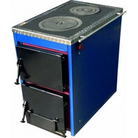 Бытовые твердотопливные котлы 10-50 кВт Модернизированые