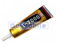 Клей силиконовый Т-7000, T7000, T 7000 50 ml, в тюбике с дозатором