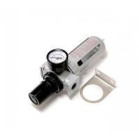 """Фильтр влагоотделитель для пневмосистемы 3/8""""(10bar температура воздуха 5-60С.10Мк )"""