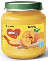 Дитяче пюре овочеве «Гарбуз» Milupa 125г НОВИНКА!!!
