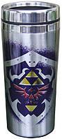 Термокружка Paladone The Legend of Zelda - Travel Mug ml 450 (PP3241NN)