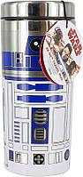 Термокружка Paladone Star Wars - R2-D2 Travel Mug 450 ml (PP3812SW)
