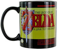 Кружка Paladone The Legend of Zelda Mug 300 ml (PP3965NN)