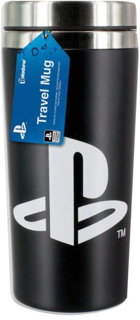 Термокружка Paladone Playstation - Travel Mug 450 ml (PP4127PS)