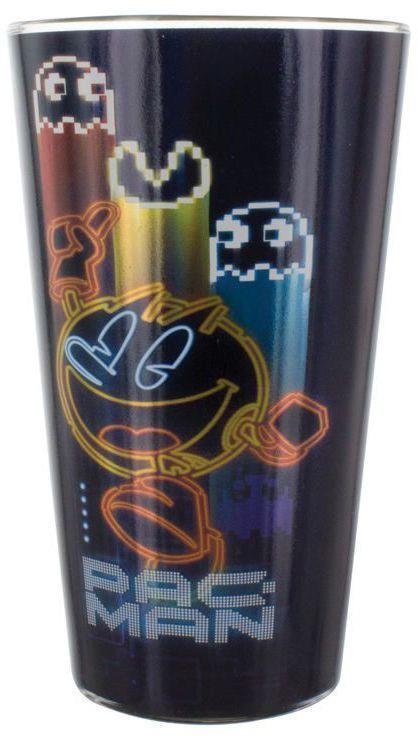 Стакан Paladone Pac-Man Glass (PP4204PM)