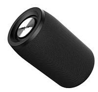 Беспроводная стерео Bluetooth колонка Zealot S32 Black радио 5 Вт 2000 мАч