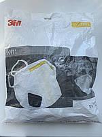 Респиратор маска 3М K111 FFP1 с клапаном выдоха