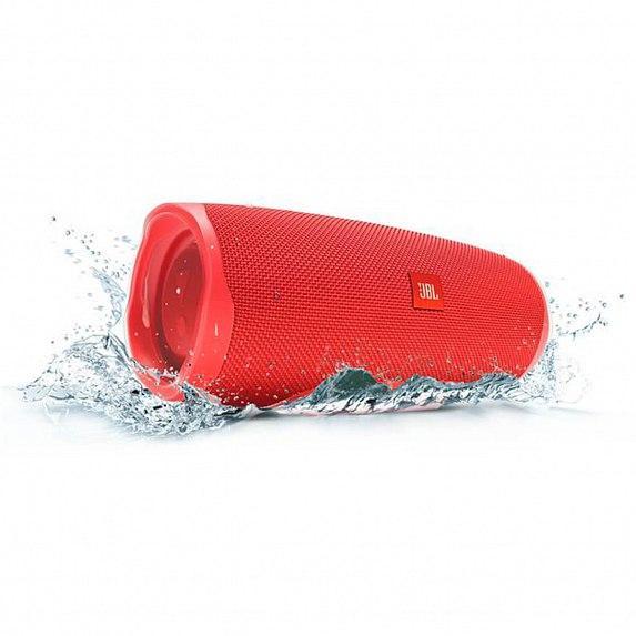 Акустика JBL Charge 4 Red (JBLCHARGE4RED)