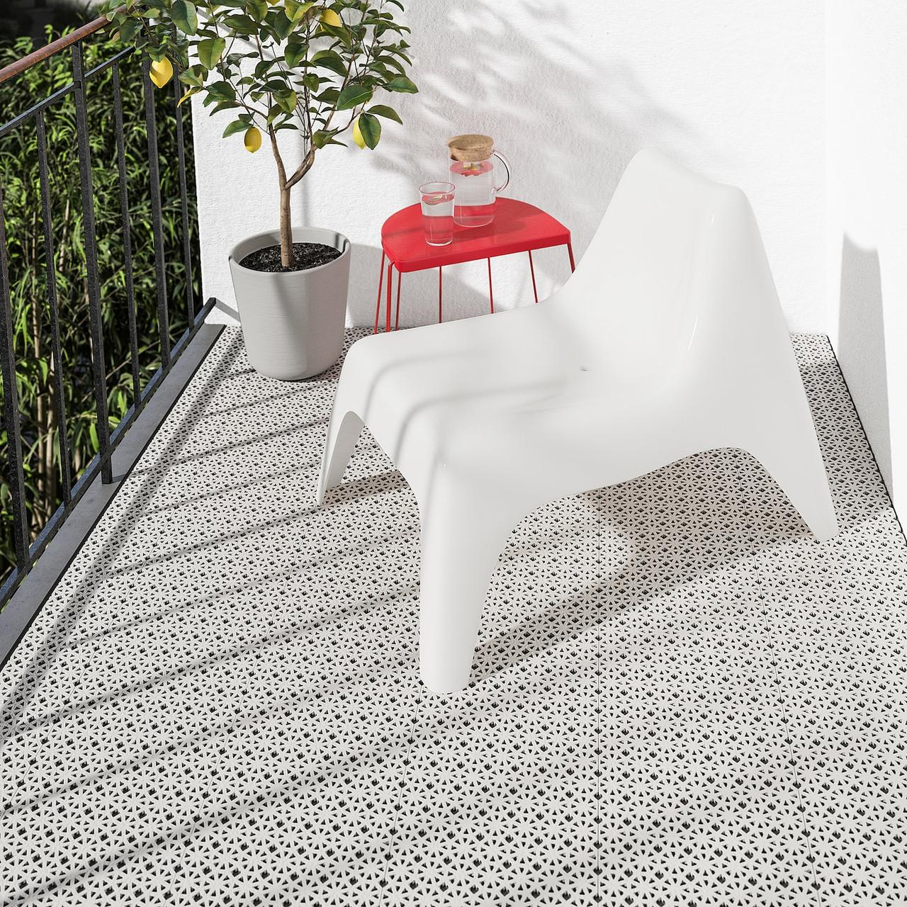IKEA ALTAPPEN Плита-покрытие, садовая 904.208.98