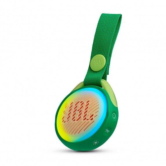 Детская портативная акустика JBL JRPOP Green (JBLJRPOPGRN)
