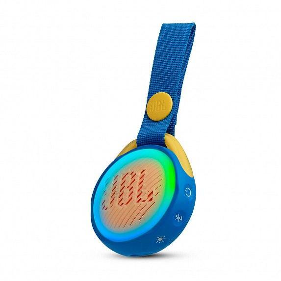 Детская портативная акустика JBL JRPOP Blue (JBLJRPOPBLU)