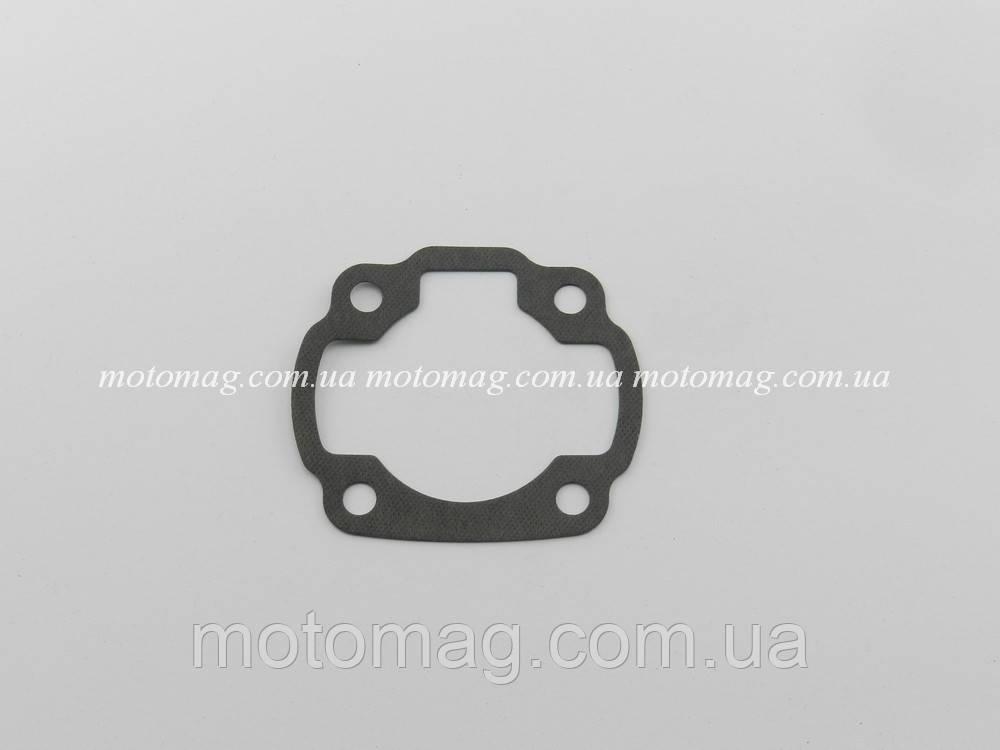 Прокладка под цилиндр Yamaha 3KJ/ 5BM/Aprio/Axis/Artistic, (паронитовая)