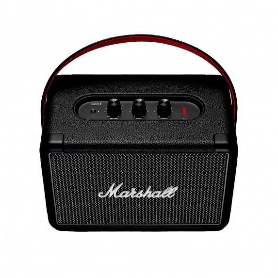 Портативная акустика MARSHALL Portable Speaker Kilburn II Black (1001896)