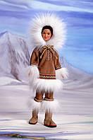 Коллекционная кукла Барби Арктическая Куклы Мира