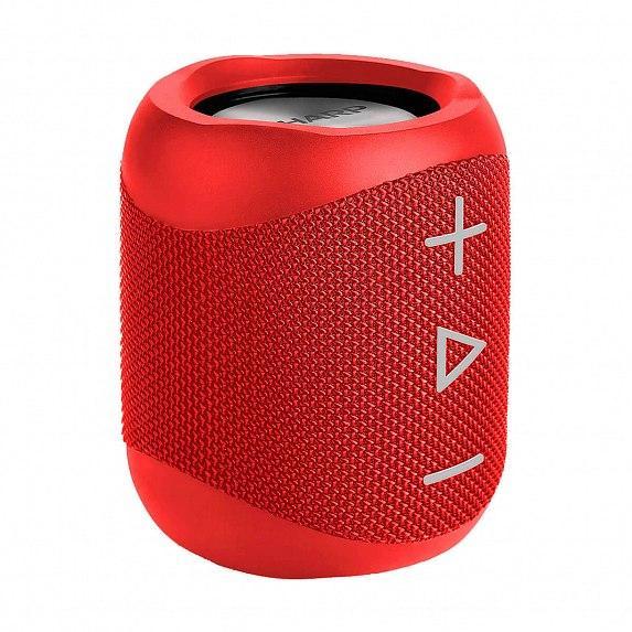 Портативная акустика SHARP Compact Wireless Speaker Red (GX-BT180(RD))