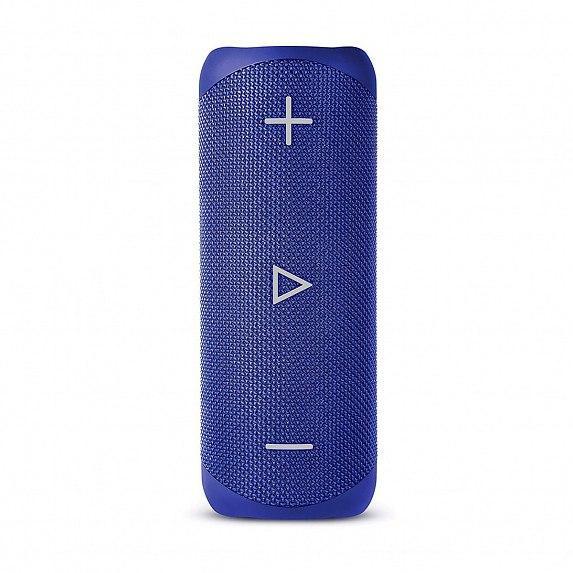 Портативная акустика SHARP Portable Wireless Speaker Blue (GX-BT280(BL))
