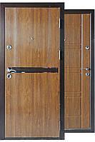 Входная Дверь Уличная ПРУФ-142, фото 1