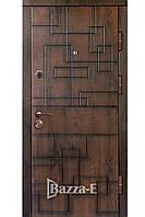 Входные Двери В Дом ПB-157 +VQ Дyб Тeмнийt (Vinorit — Пaтинa)