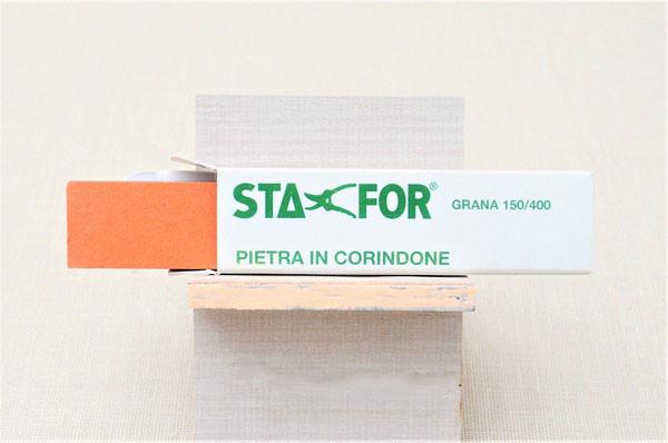 Точильний камінь STAFOR 990 штучний