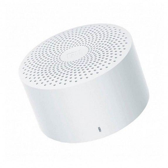 Портативная акустика Xiaomi Mi Compact Bluetooth Speaker 2 (QBH4141EU)