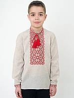 Дитяча вишита сорочка для хлопчика
