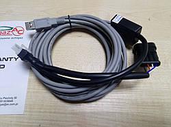Интерфейс USB Stag (оригинал) / кабель подключения ГБО
