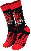 Носки JINX Cyberpunk 2077 - Samurai On the Run Socks