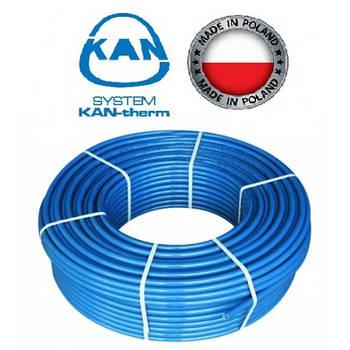 Труба для Теплого Пола Kan-therm 16mm(Польша)