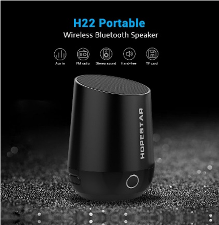 Портативная колонка Hopestar H22