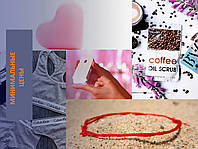 Женский набор № 11 (Женский эпилятор-триммер+комплект нижнего белья Calvin Klein+...)