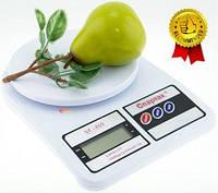 Кухонные весы SF400 10кг