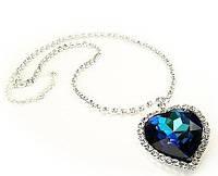 "Ожерелье ""Сердце океана"", фото 1"