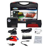 Power Bank Car Starter 50800 mAh зарядно-пусковое устройство для машины + Компрессор