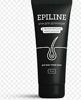 Быстрая эффективная эпиляция Epiline - эпилайн, крем для эпиляции,эпиляция без бритвы, крем для удаления волос