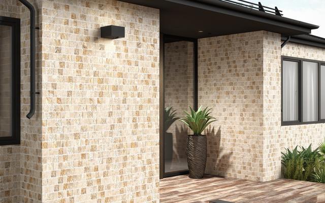 Плитка для фасадів