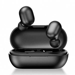 Наушники XIAOMI Haylou GT1 TWS Bluetooth Earbuds Black