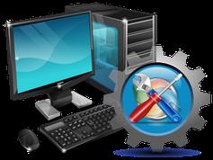 Сервис Компьютеров, ноутбуков