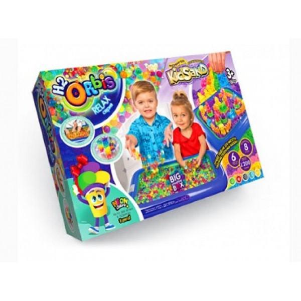 Детский набор для творчества H2Orbis 07256
