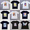 Модная детская футболка Билли Айлиш, фото 3