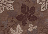 Обивочная жаккардовая недорогая ткань для дивана и другой мягкой мебели Симона 3А, фото 4