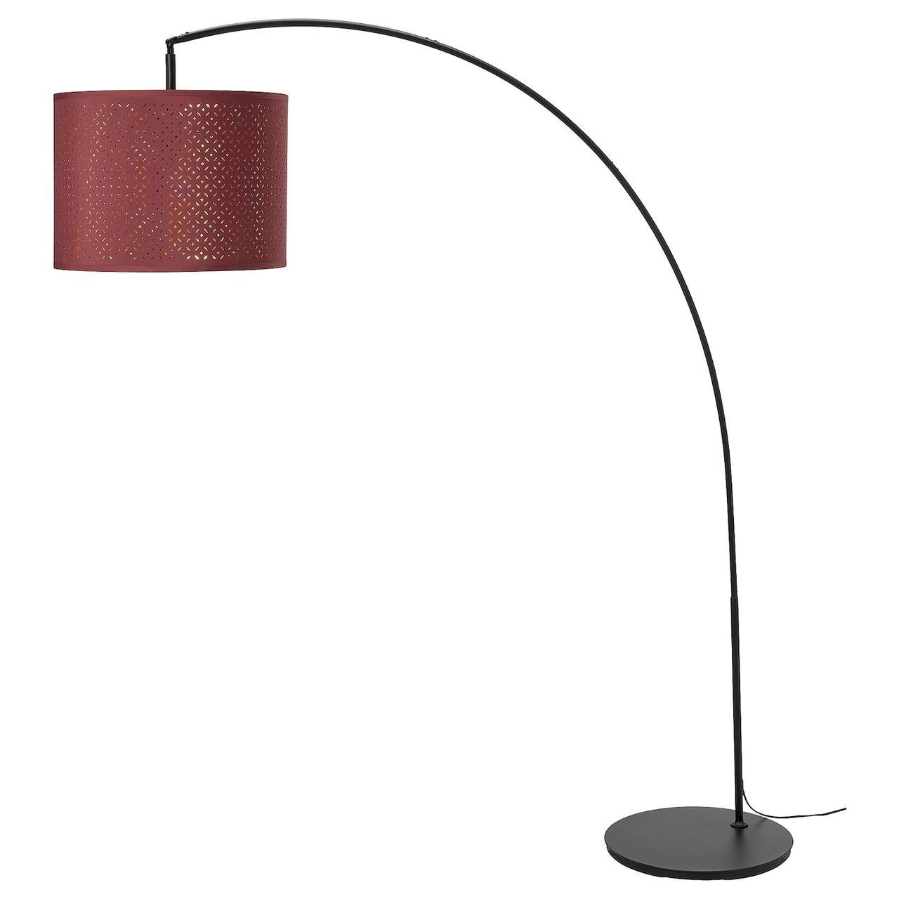 IKEA NYMÖ / SKAFTET Торшер