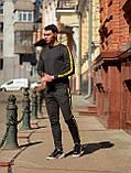 Мужской  спортивный костюм Off White красного цвета лето/осень 2020, фото 3