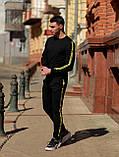Мужской  спортивный костюм Off White красного цвета лето/осень 2020, фото 5