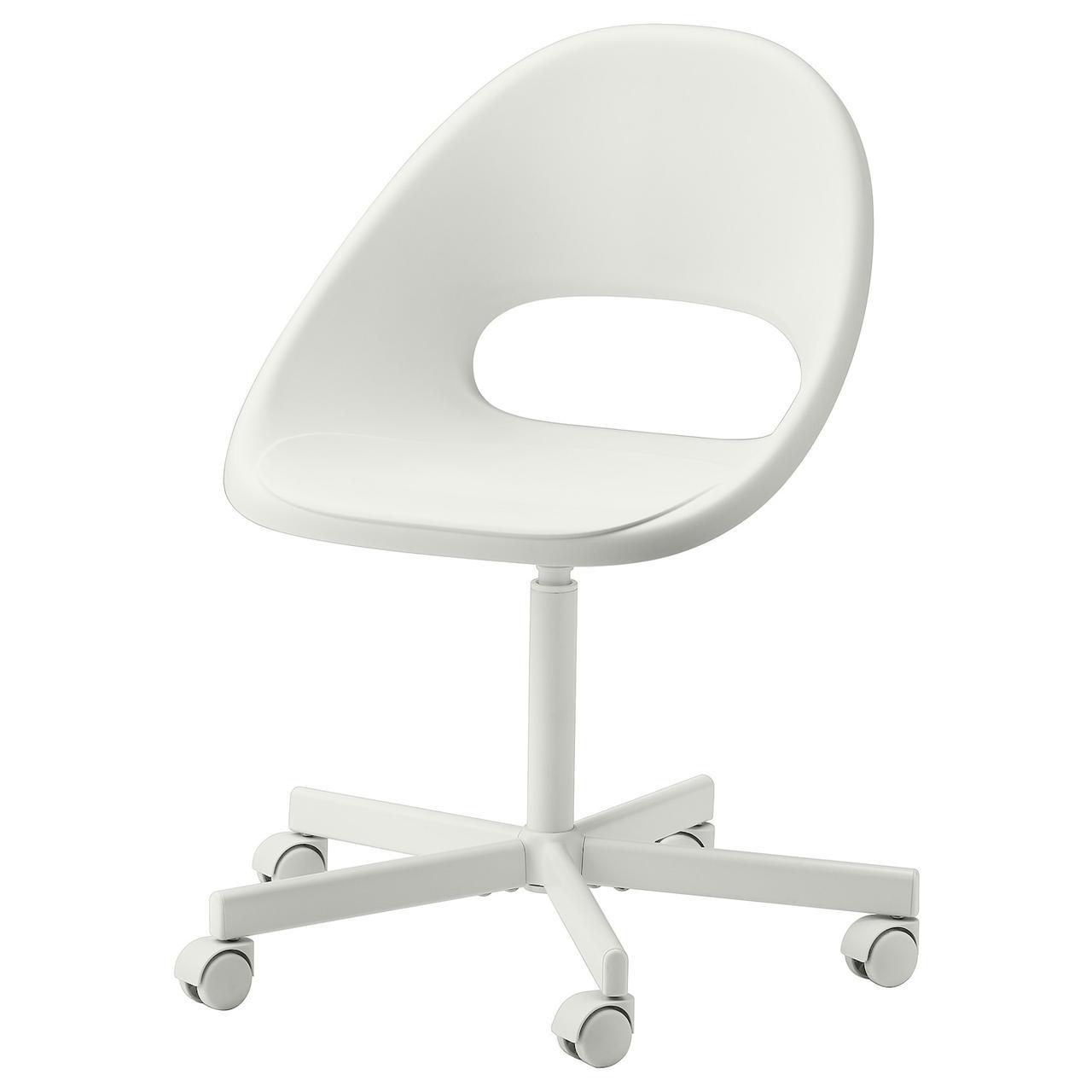 IKEA LOBERGET / BLYSKÄR Рабочий стул