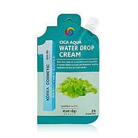 Увлажняющий крем с центеллой азиатской Eyenlip Cica Aqua Water Drop Cream, 25г