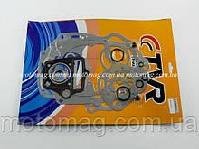 Прокладки двигуна Дельта/Альфа/Актив 70cc, ø-47 мм, ( комплект), TVR