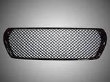 Решетка радиатора Hyundai Santa FE, Matrix, Accent, Tucson, i10, i20, i30, ix35, Elantra, Getz, фото 2